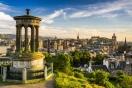 Edinburgh vista
